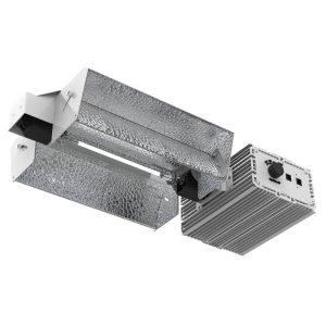 1000w DE Grow Light Fixture -Compatible Reflector
