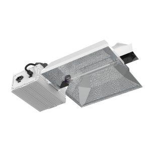1000w DE Grow Light Fixture -Square Reflector
